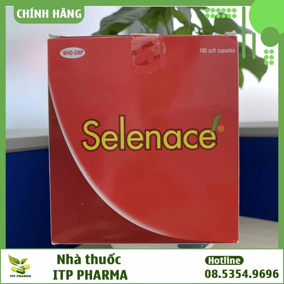Thuốc Selenace có thể mua ở đâu?