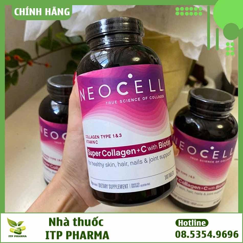Super Collagen Neocell có tốt không?