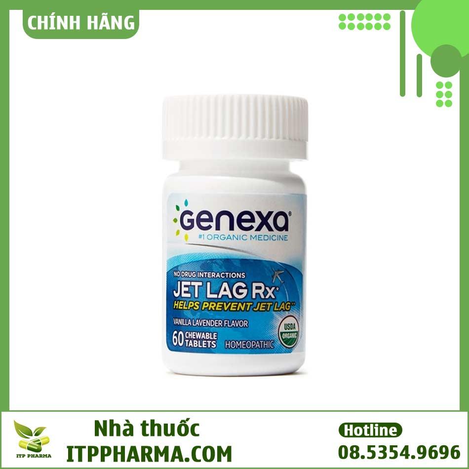 Những ai có thể sử dụng thuốc chống say tàu xe hữu cơ Genexa