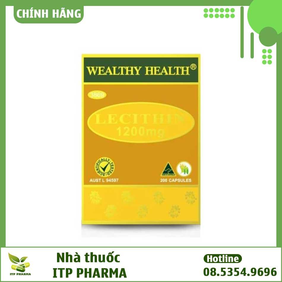Wealthy Health có tốt không?