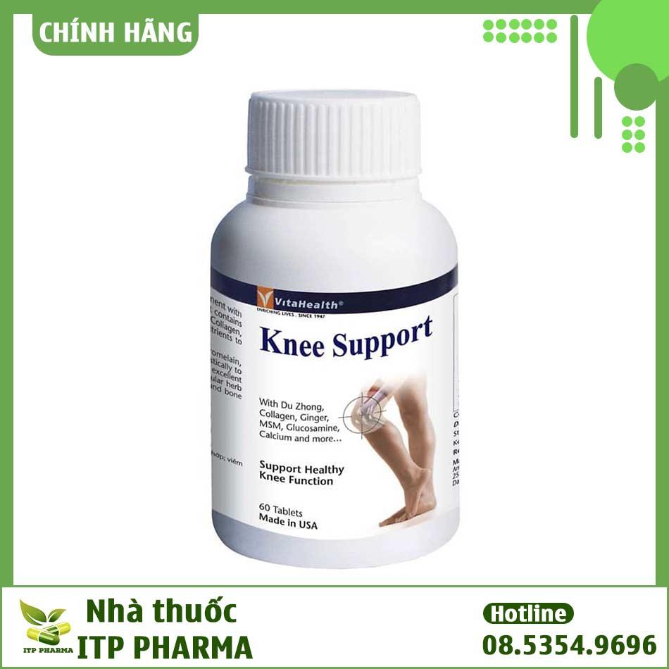 Knee Support giá bao nhiêu?