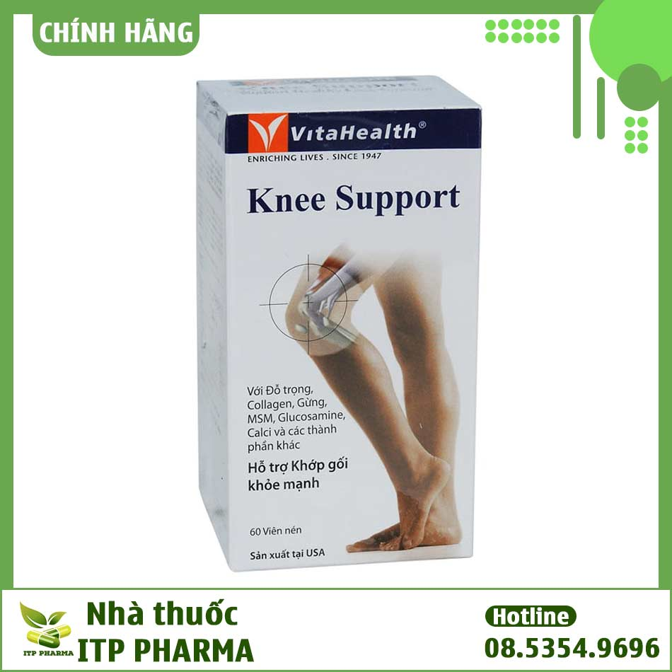Knee Support Vitahealth