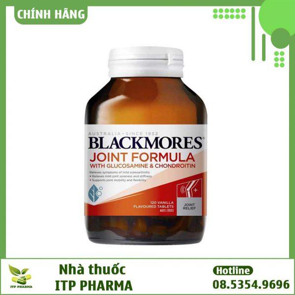 Hình ảnh Blackmores Joint Formula