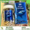 Blue Shark Cartilage 750mg 365 viên của ÚC