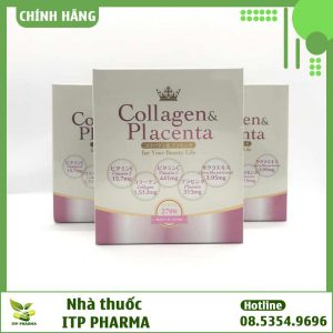 Collagen Placenta là sản phẩm gì?