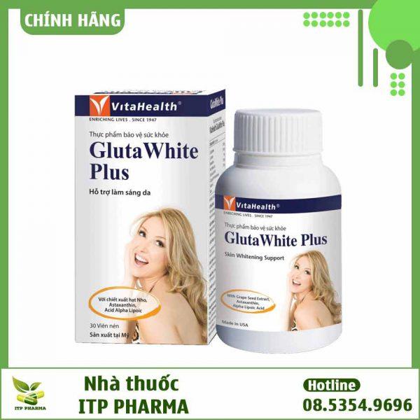 Hình ảnh Gluta White Plus