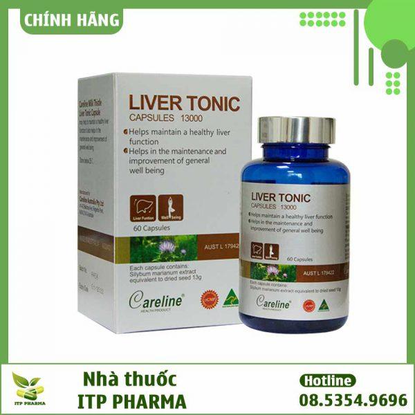 Hình ảnh Liver Tonic