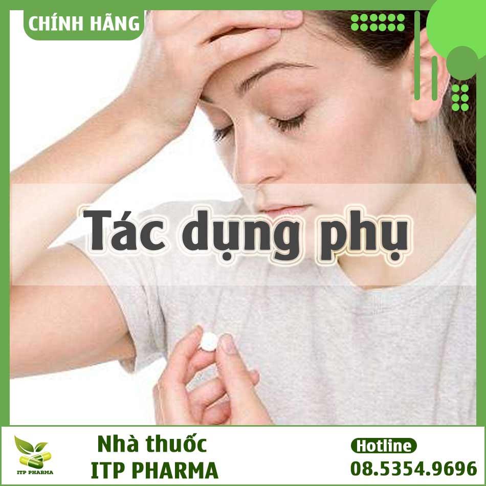 Tác dụng phụ của thuốc Phenobarbital