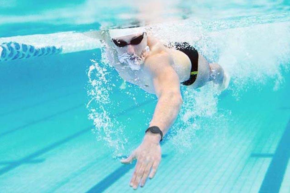 Bơi lội - môn thể thao tăng chiều cao hiệu quả