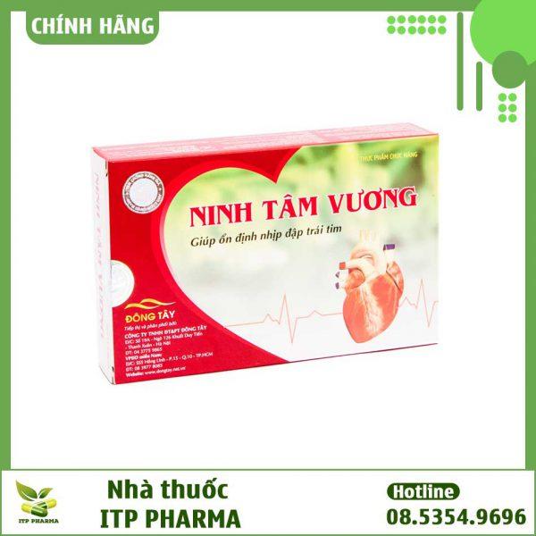 Ninh Tâm Vương