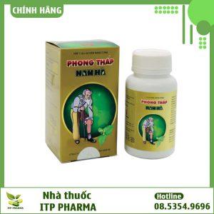 Phong Thấp Nam Hà